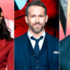Gal Gadot, Ryan Reynolds y The Rock