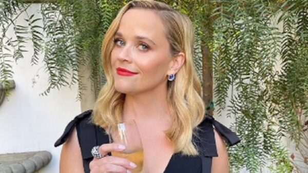 Reese Witherpoon