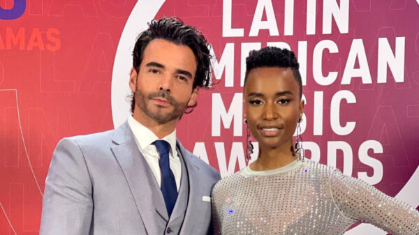 Latin American Music Awards (2)